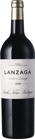 Lanzaga Rioja